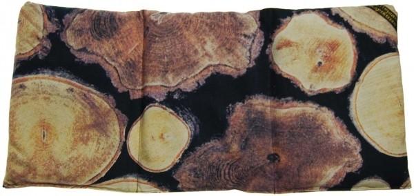3-Kammer Rapskissen Holz