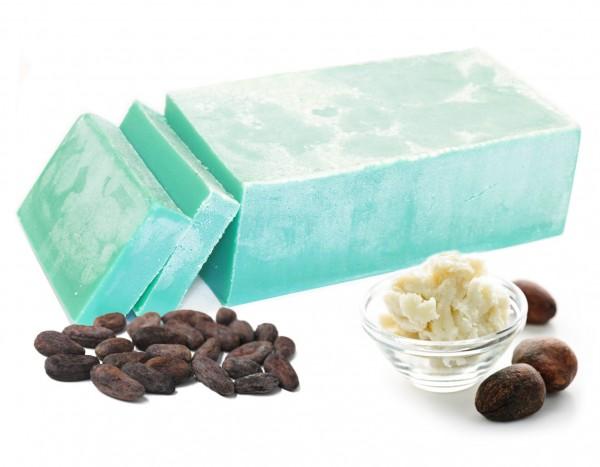 Duschbutter Body & Fresh natürliche Duschseife von Seifenhaus Laake